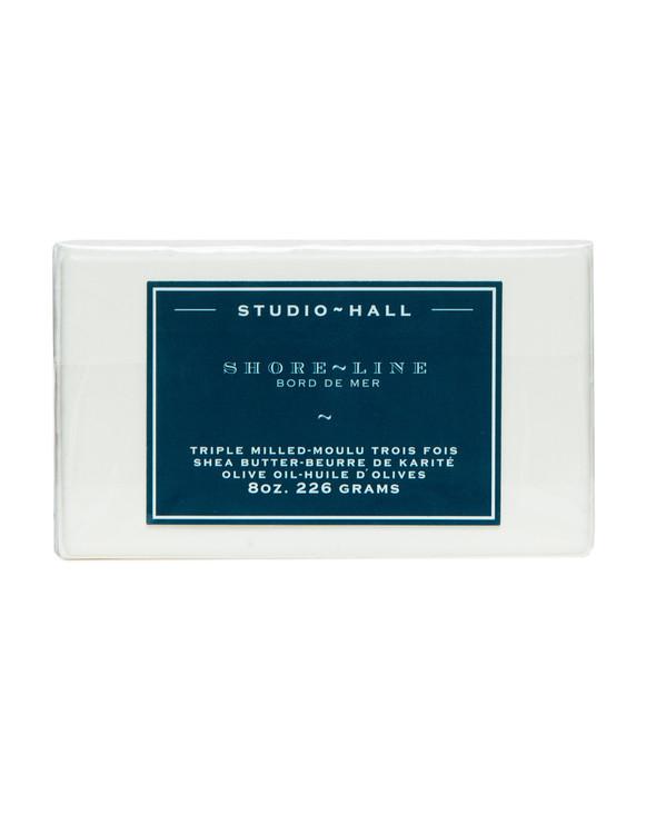 Earl Grey Triple Milled Bar Soap K Hall Studio