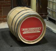 Bob Johnson's Bourbon Stuff