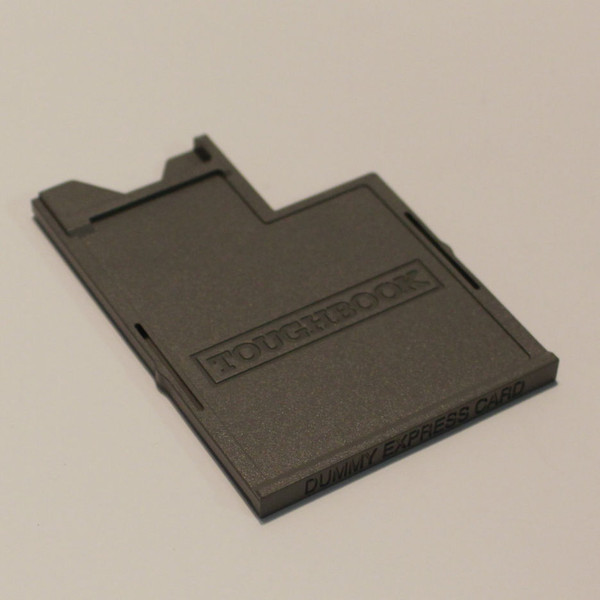 CF-30 Dummy PCMCIA Express Card