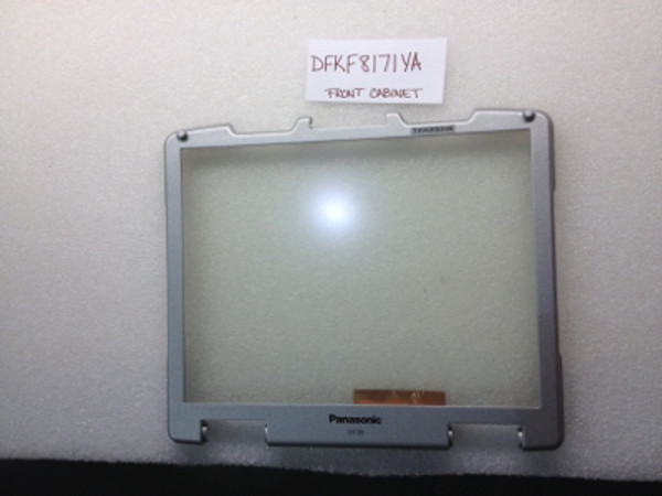 CF-30 Touchscreen LCD Front Assembly