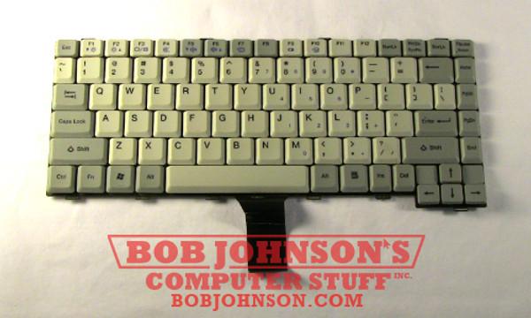 CF-50 Keyboard