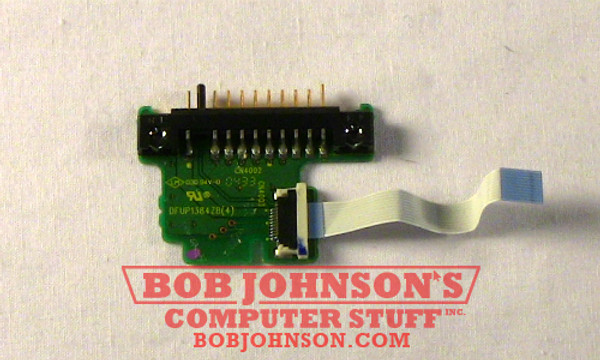 CF-51 Battery Connector Board