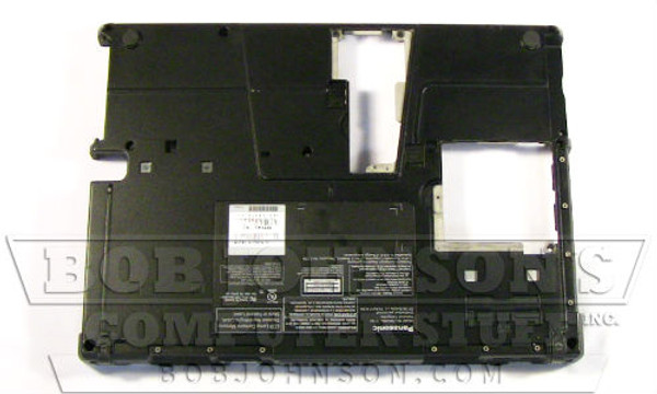 Panasonic Toughbook CF-52 Bottom Cabinet Assembly