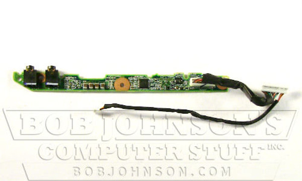 Panasonic Toughbook CF-52 Sound Board with Cable