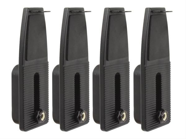 RAM Universal Laptop Tough Tray Flat Arm (4 pack)