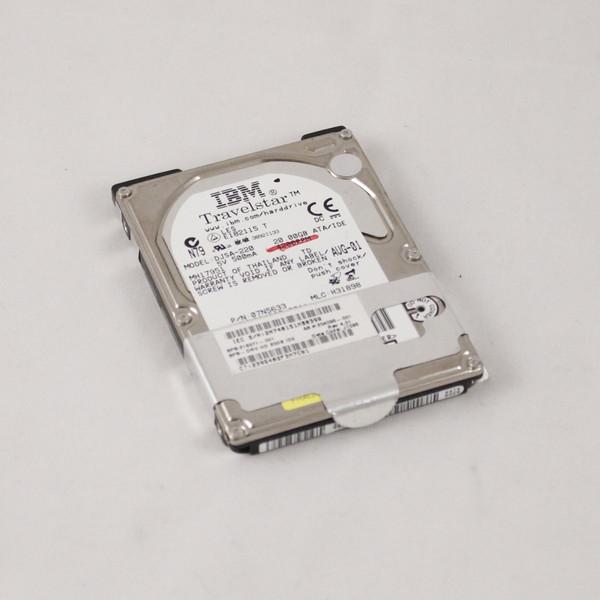 60GB IDE Hard Drive