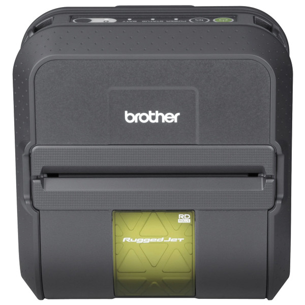 Brother RuggedJet 4 thermal printer (RJ4040)