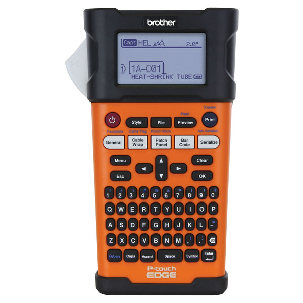 Brother P-touch PT-E300 industrial labeler