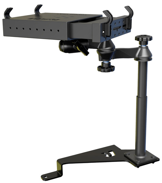 RAM No-Drill™ Laptop Mount For The 2015