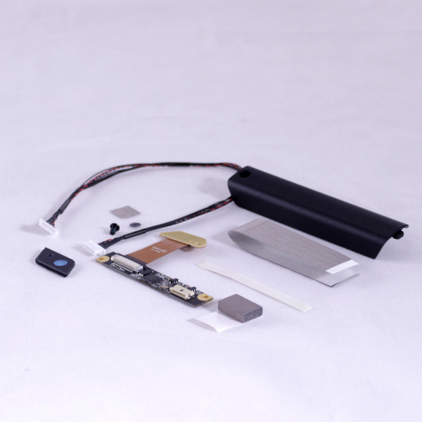 CF-31 Webcam Kit Upgrade