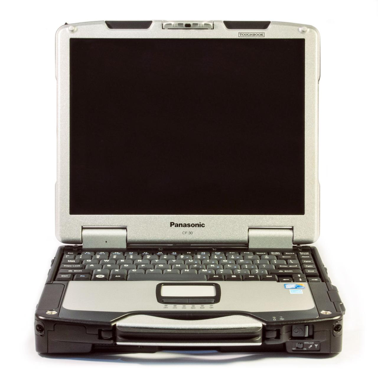 panasonic toughbook cf 30 mk3 touchscreen rh bobjohnson com Samsung Laptop Panasonic Laptop Support