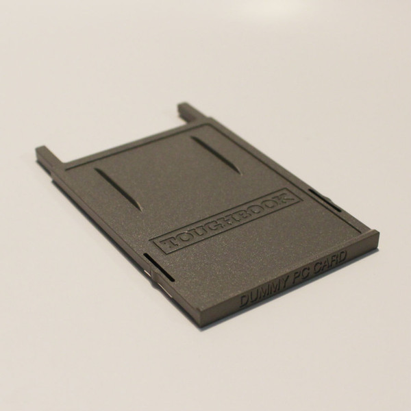 Panasonic Toughbook CF-30 Dummy PCMCIA Card - Bob Johnson ...