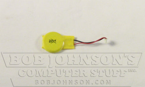 Bob Johnson Chevrolet >> Panasonic Toughbook CF-52 CMOS Battery - Bob Johnson's ...