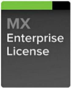 Meraki MX60 Enterprise License, 1 Year