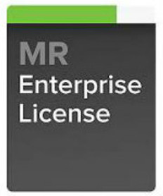 Meraki MR Enterprise License, 10 Years