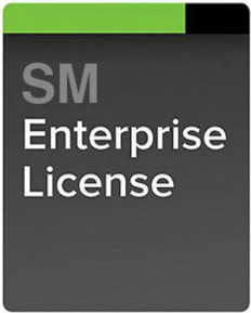 Meraki Systems Manager Enterprise Device License, 1 Year