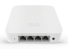 Meraki MR30H Cloud Managed AP
