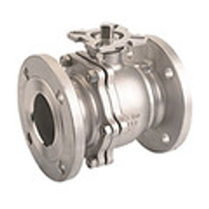 ANSI 150# Flanged Ball Valves
