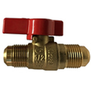 Gas Ball Valves Flare x Flare