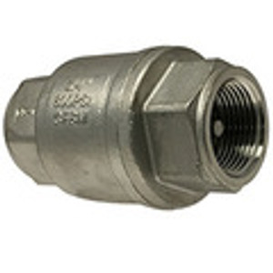 In-Line Check Valves