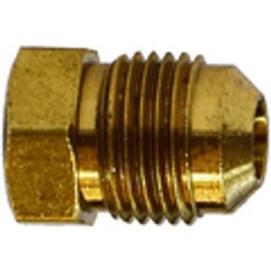 Flared Plugs SAE 45 Flare