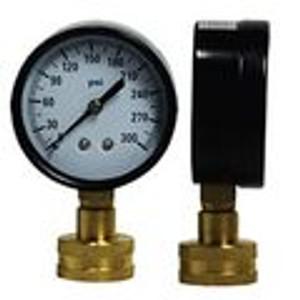 Water Test Gauges