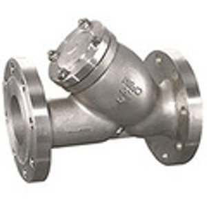 CF8M Flanged Y-Strainers ANSI 150#