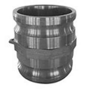 Stainless Steel Spool Adapters