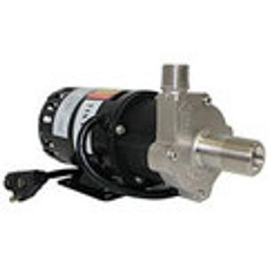 Center Chugger Pump