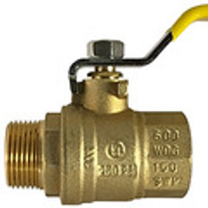 Male x Female Ball Valves