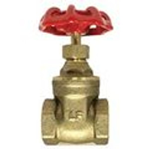 Gate Valves IPS Lead Free Brass