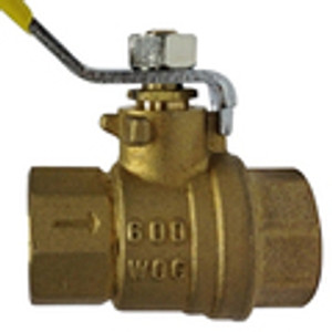 Safety Exhaust Ball Valves