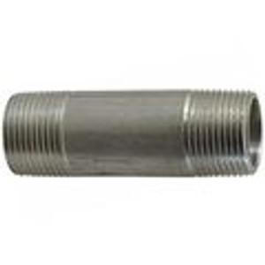 Aluminum Pipe Nipples