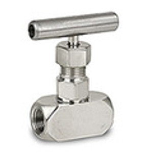 6000# Threaded Needle Valves