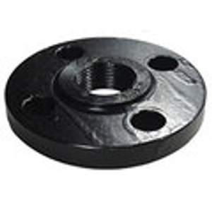 Forged Steel Threaded Flanges A105