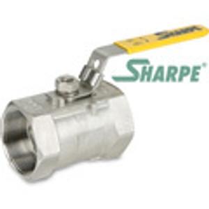 800WOG Std. Port Ball Valves Sharpe Series 58876