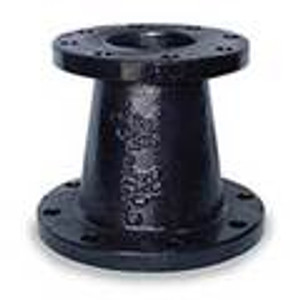 Flanged Concentric Reducers