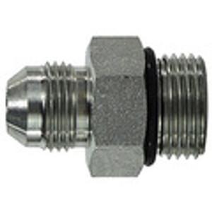 JIC to O-Ring Connectors