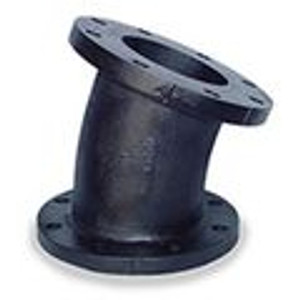 Flanged 22-1/2 Elbows