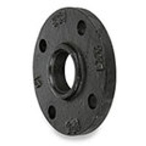 125# Cast Iron Pipe Flanges