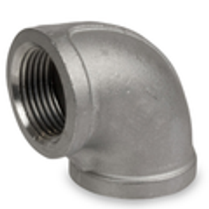 150 PSI Stainless Steel Pipe Fittings