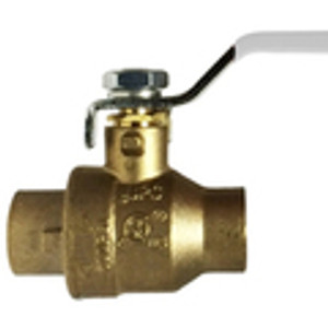 SWT x SWT Lead Free Ball Valves
