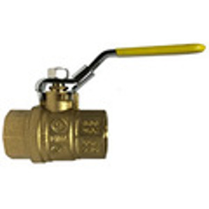 Full Port Ball Valves Locking Handle Ball Valve