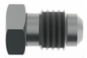 Male Flare Plugs