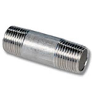 316 Stainless Steel Nipples