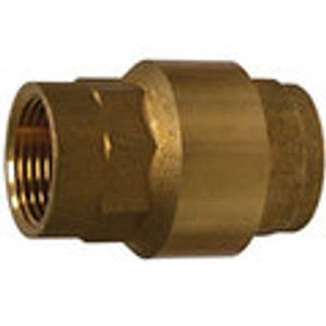In-Line Check Valves High Capacity
