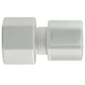 Polypropylene Compression Fittings