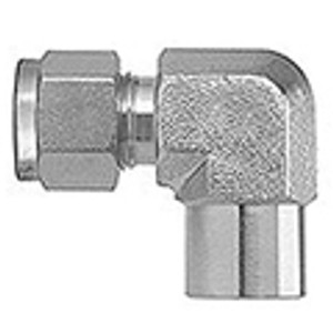 Male Pipe Weld Elbows