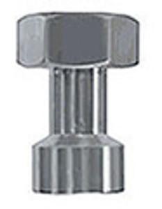 14-18 Adapter (Female Acme Hex Nut x FNPT)