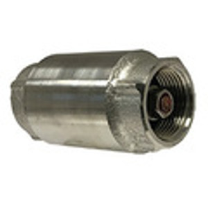 304 Stainless Steel In-Line Check Valves